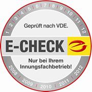 ECHECK 180x
